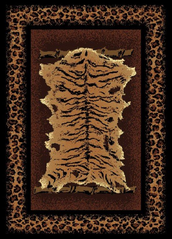 ... Safari Square Rug · Tiger Skin Rug ...