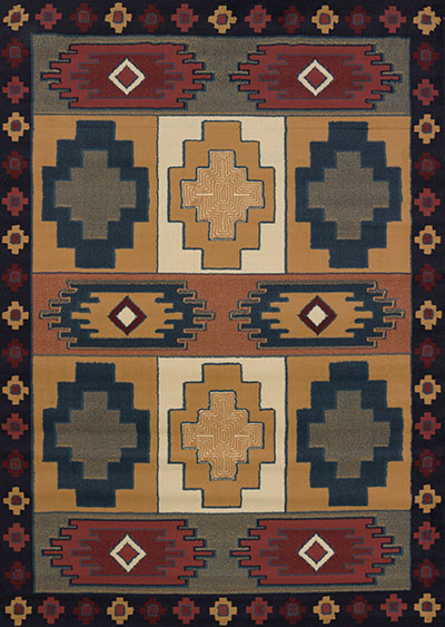 Ruginternational Com Southwest Rugs Collection