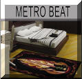 Metro Beat Rugs Collection!