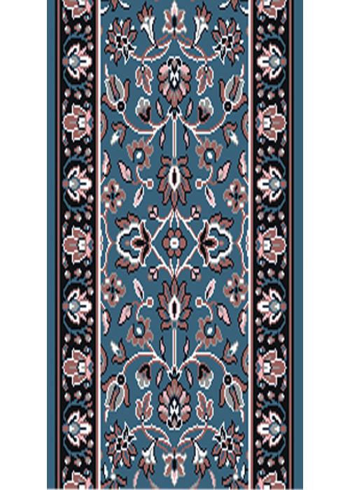 Custom Runner Rugs Collection
